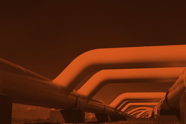 LNG Pipeline