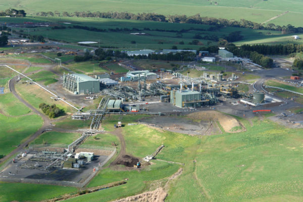 Iona Gas Storage