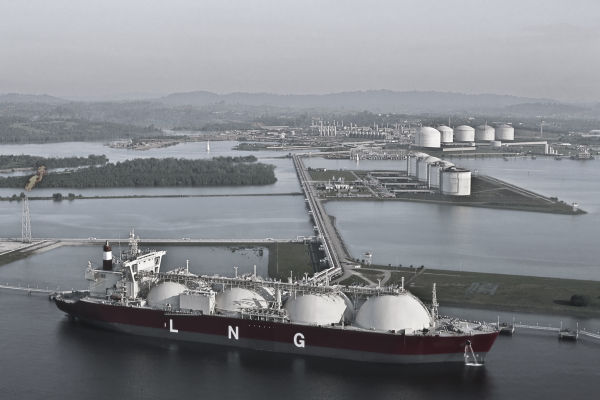 LNG Investment