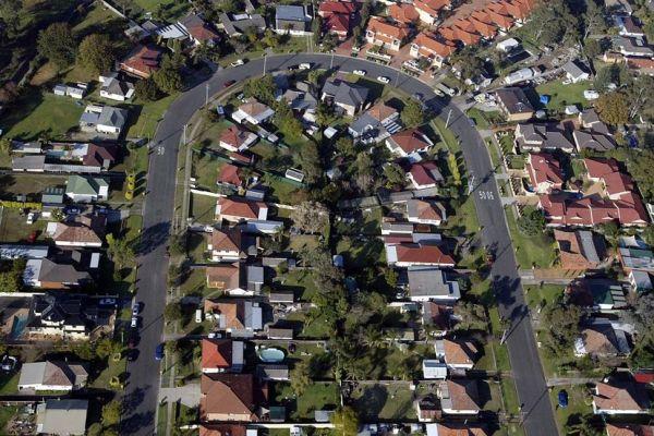 Residential Energy Demand